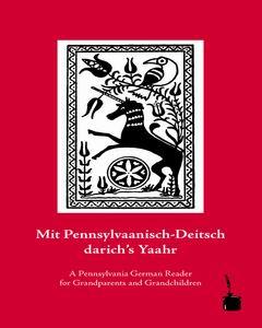 Mit PD darich's Yaahr - Sell hot so viele Schticke, es is hatt zu glaawe!