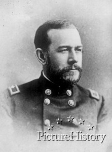 Der Colonel James A. Beaver