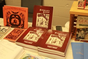 Die Masthof Press waar datt mit mei neiem Buch!